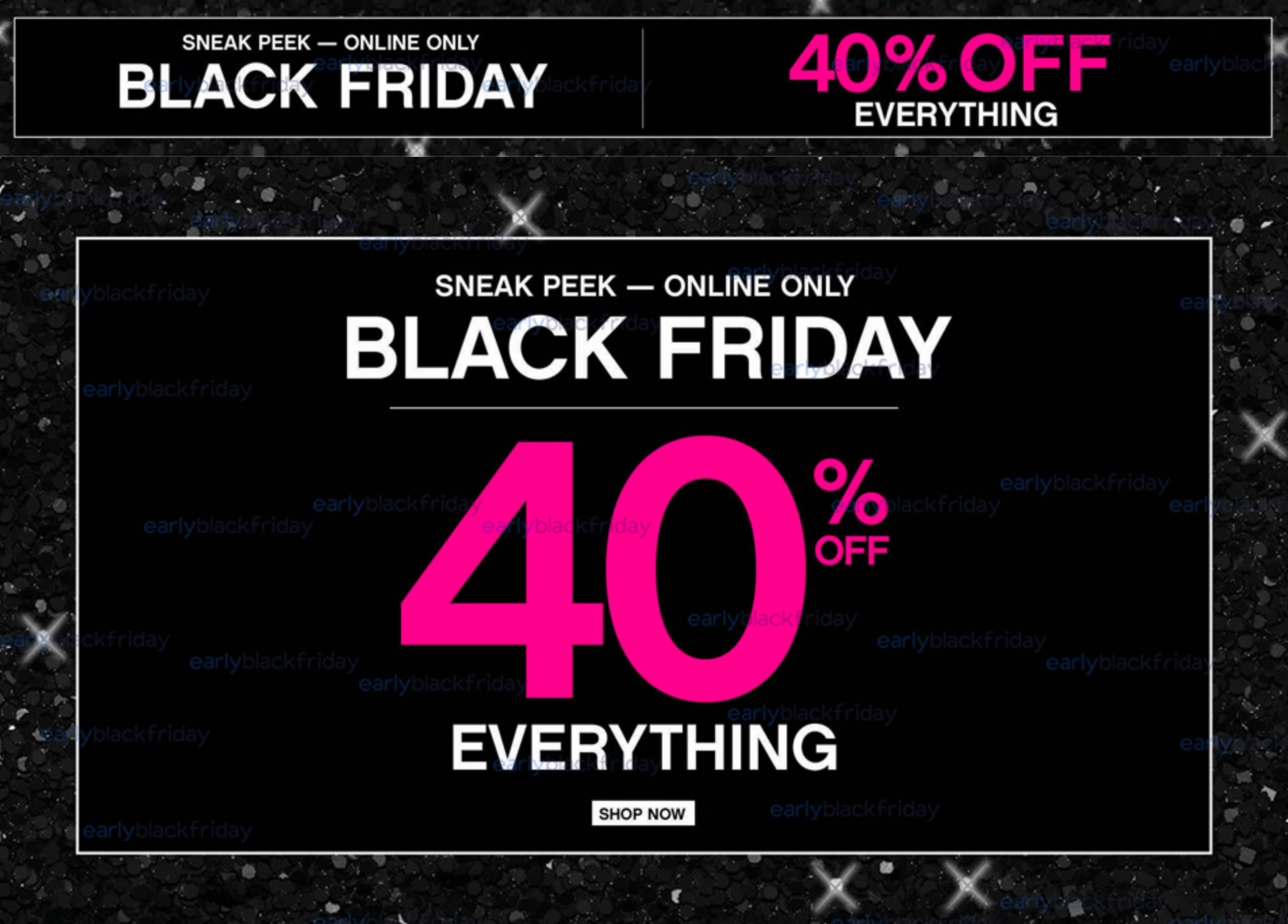 Ashley Stewart Black Friday 2014