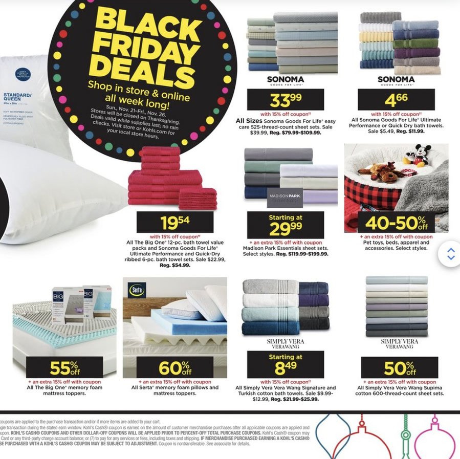 Kohls black friday 2018 deals page 23 biocorpaavc