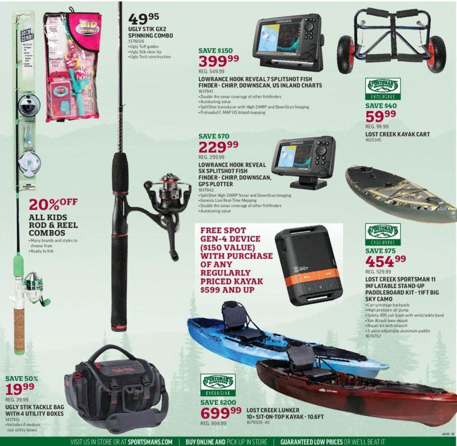 RIZKNOWS curates the BEST DEALS, DISCOUNTS & PROMOTIONS on technology, health & fitness, sporting goods, home & hardware, and outdoor products.