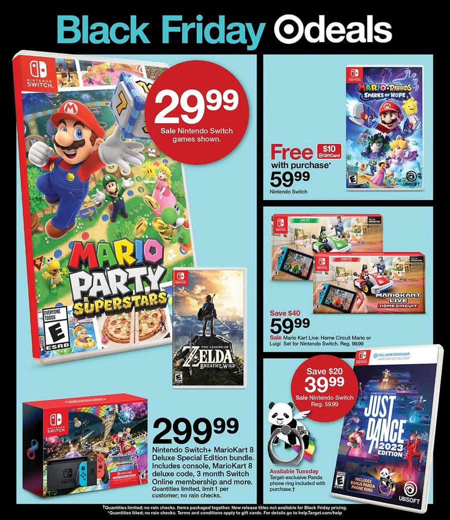 Target black friday camera deals 2018